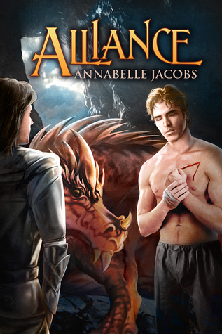 Review: Alliance by Annabelle Jacobs