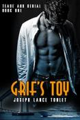 Review: Grif's Toy by Joseph Lance Tonlet