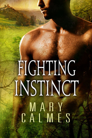 Review: Fighting Instinct by Mary Calmes