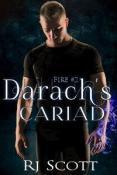 Review: Darach's Cariad by RJ Scott
