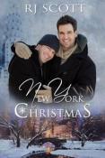 Throwback Thursday Review: New York Christmas by R.J. Scott