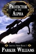 Review: Protector of the Alpha by Parker Williamson