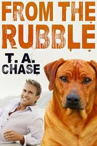 Review: From the Rubble by T.A. Chase