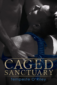 Review: Caged Sanctuary by Tempeste O'Riley