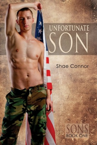 Guest Post and Giveaway: Unfortunate Son by Shae Connor