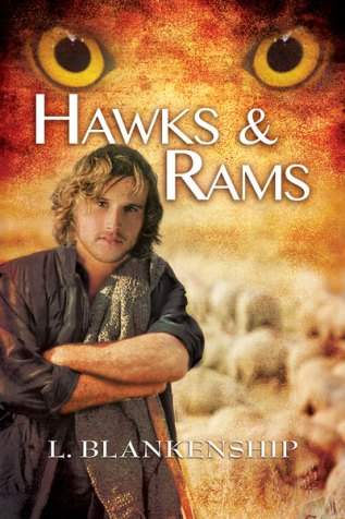 Review: Hawks & Rams by L. Blankenship