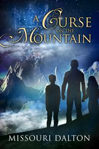Review: A Curse on the Mountain by Missouri Dalton