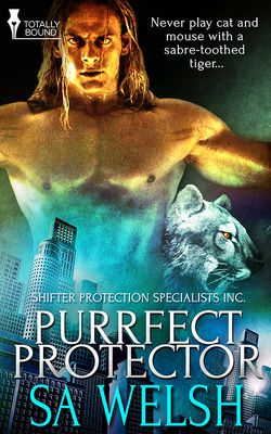 Review: Purrfect Protector by S.A. Welsh