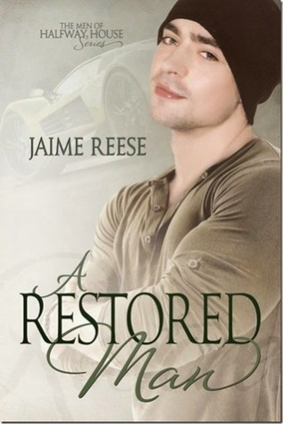 Review: A Restored Man by Jaime Reese