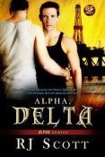 Review: Alpha, Delta by R.J. Scott