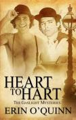 Heart To Hart by Erin O'Quinn