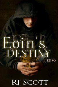 Review: Eoin's Destiny by R.J. Scott