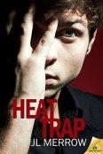 Review: Heat Trap by J.L. Merrow