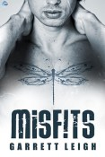Review: Misfits by Garrett Leigh