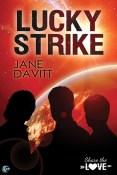 Review: Lucky Strike by Jane Davitt