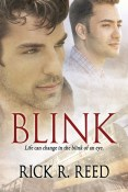 Review: Blink by Rick R. Reed