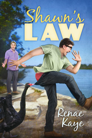 Review: Shawn's Law by Renae Kaye