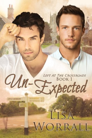 Guest Post and Giveaway: Un-Expected by Lisa Worrall