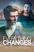 Review: Everything Changes by Melanie Hansen