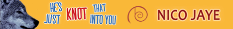 He's Just Knot That Into You (Banner)