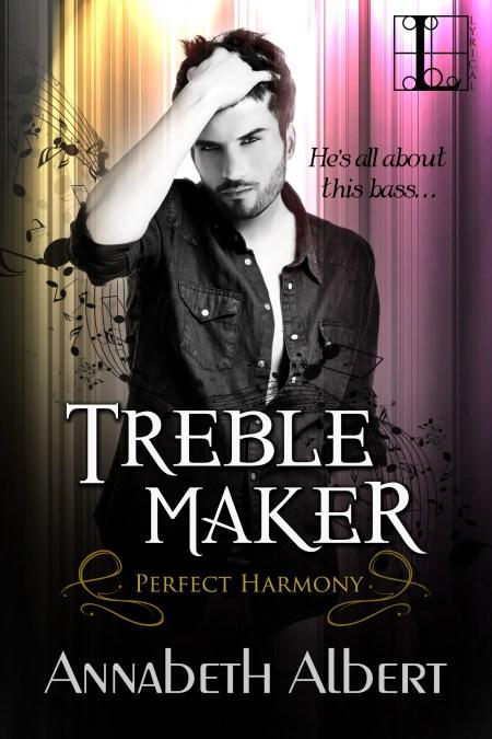 TREBLE MAKER (Perfect Harmony #1)