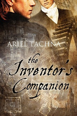 Review: The Inventor's Companion by Ariel Tachna