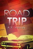 Review: Road Trip by A.F. Henley