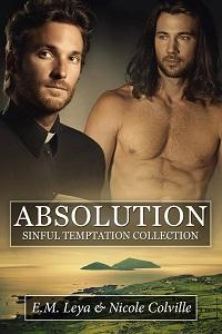 Review: Absolution by E.M. Leya and Nicole Colville