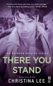 There You Stand