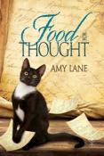 Review: Food for Thought by Amy Lane