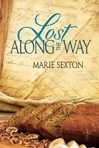 Review: Lost Along The Way by Marie Sexton