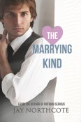 Review: The Marrying Kind by Jay Northcote
