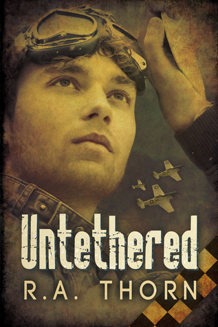 Review: Untethered by R.A. Thorn