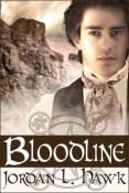 Review: Bloodline by Jordan L. Hawk