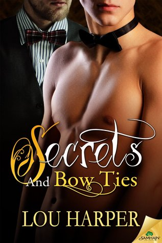 Review: Secrets & Bow Ties by Lou Harper