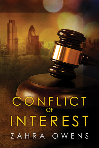 Review: Conflict of Interest by Zahra Owens