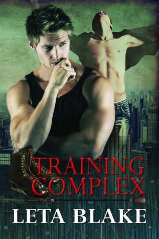 Review: Training Complex by Leta Blake
