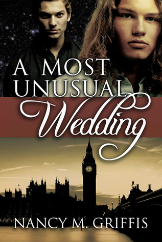 Review: A Most Unusual Wedding by Nancy M. Griffis