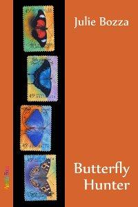 Throwback Thursday Review: Butterfly Hunter by Julie Bozza