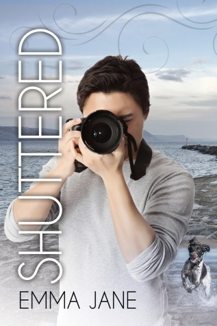 Guest Post and Giveaway: Shuttered by Emma Jane