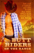 Review: Butt Riders on the Range Anthology