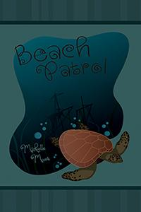 Review: Beach Patrol by Michelle Moore