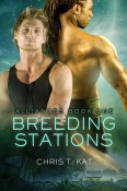 Breeding Stations by Chris T. Kat