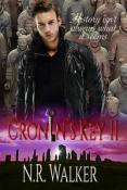 Review: Cronin's Key II by N.R. Walker