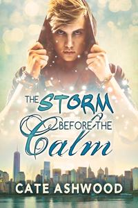 Review: The Storm Before the Calm by Cate Ashwood