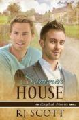 The Summer House: An English Hearts Story