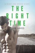 Guest Post: The Right Time by Lane Hayes