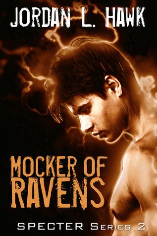 Review: Mocker of Ravens by Jordan L. Hawk