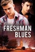 Review: Freshman Blues by Ravon Silvius