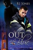 Review: Out of the Blue by R.J. Jones